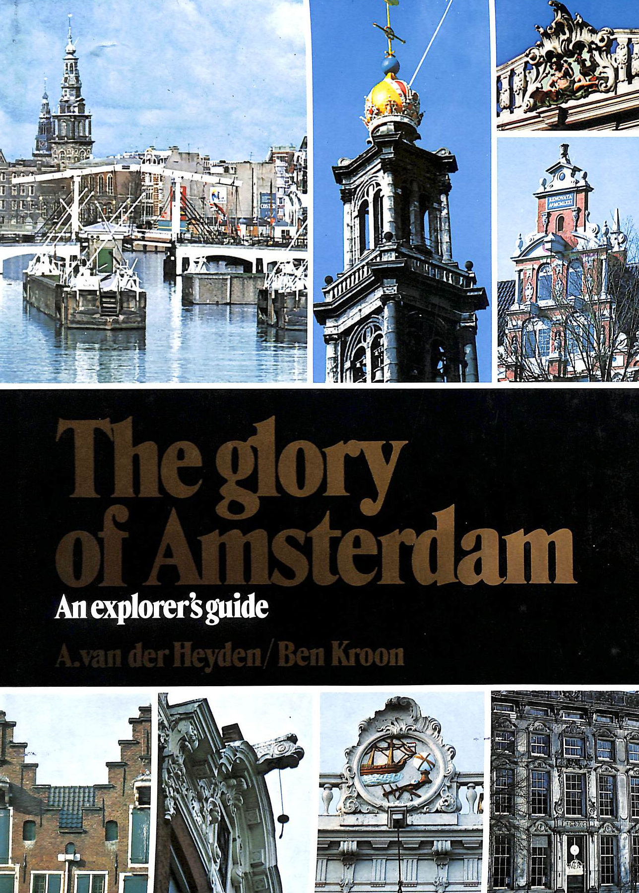 Image for Glory of Amsterdam