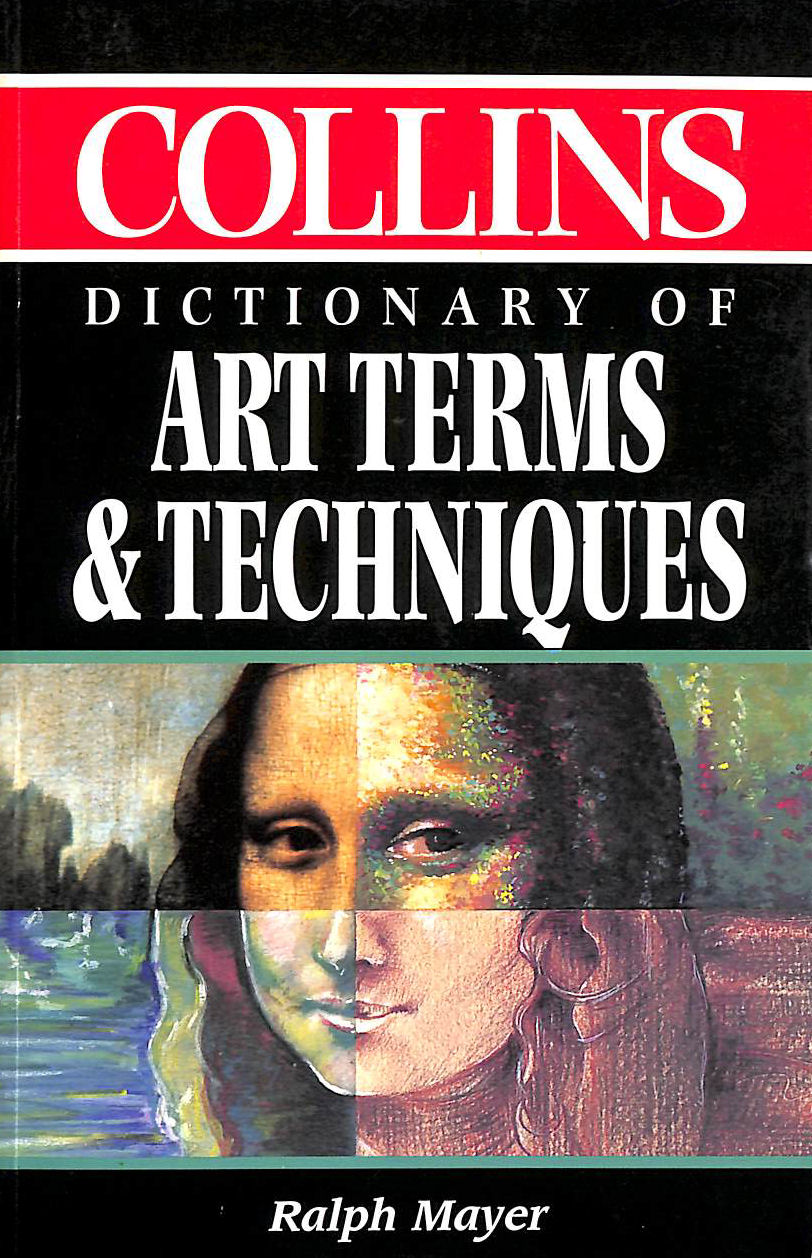 Image for Dictionary of Art Terms and Techniques
