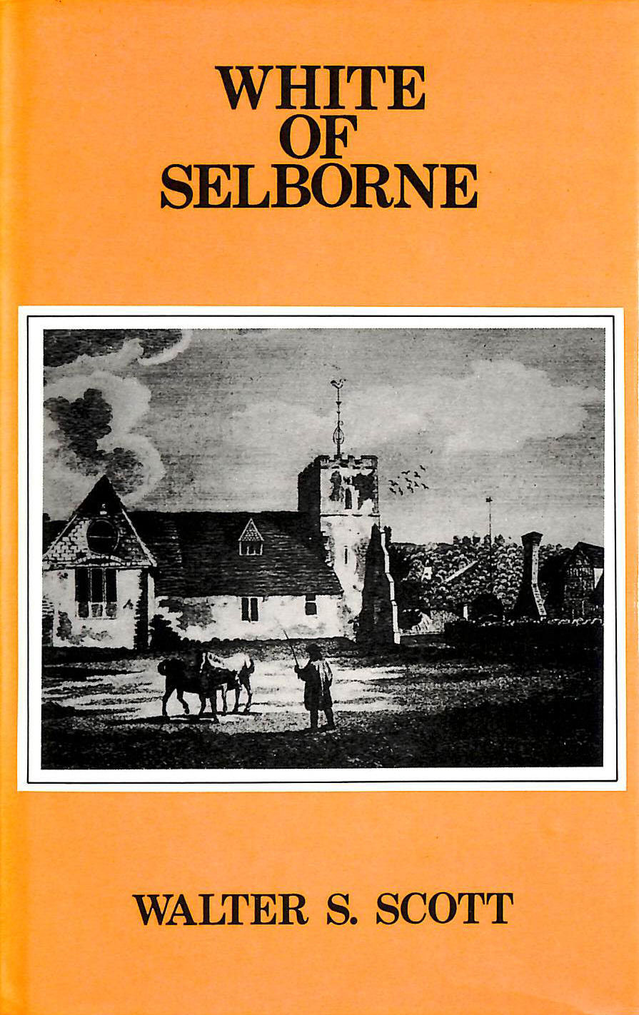 Image for White of Selborne