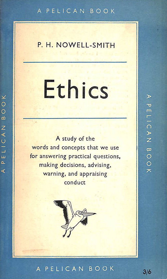 Image for ETHICS.