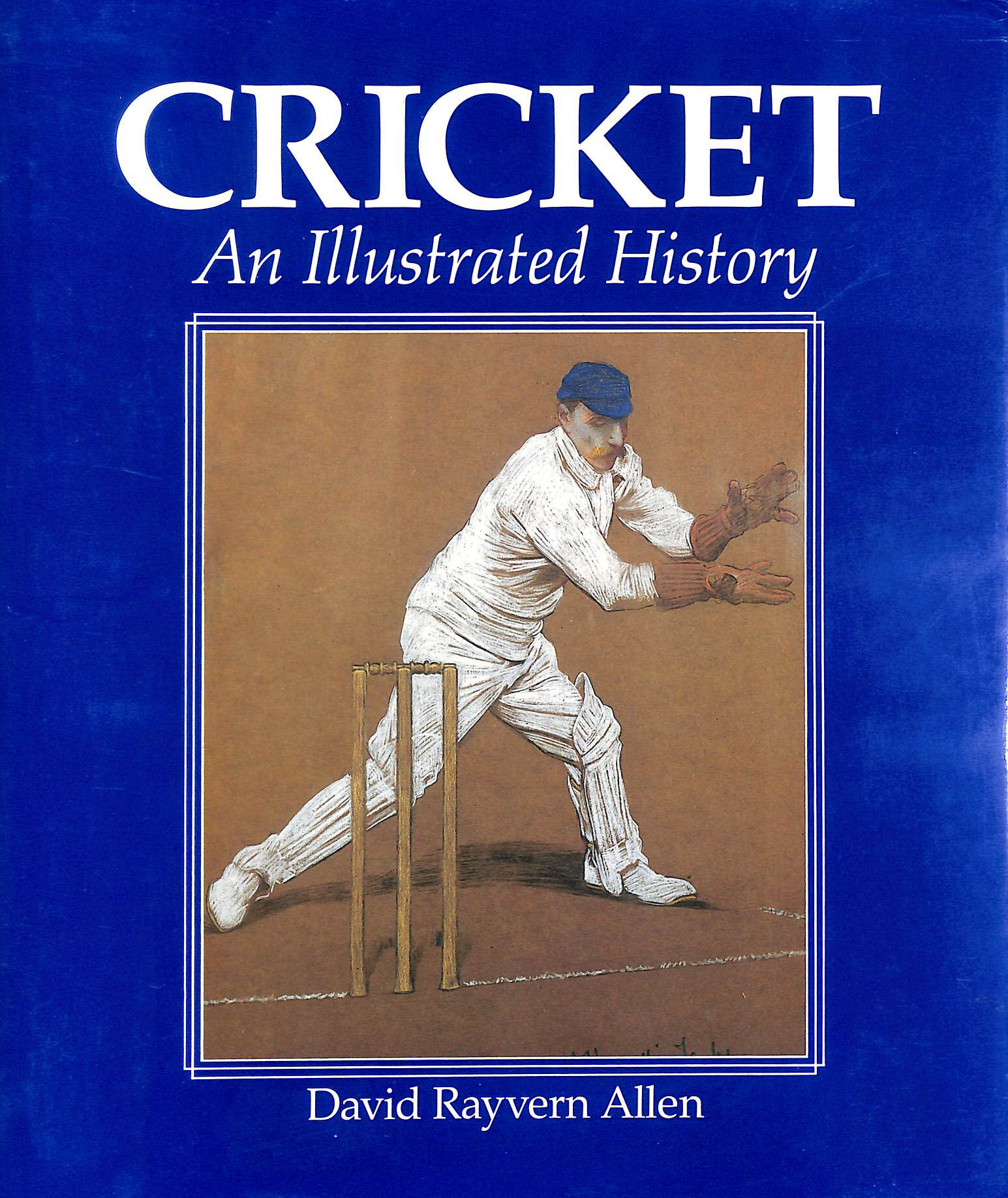 Image for Cricket: An Illustrated History