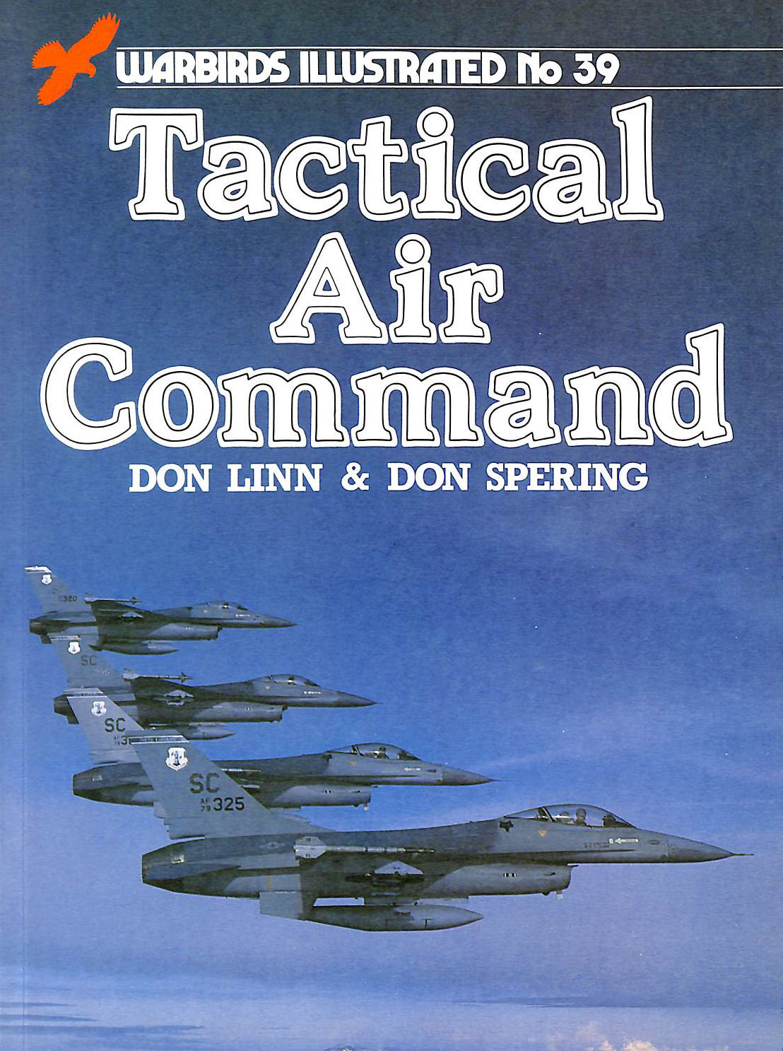 Image for Tactical Air Command (Warbirds Illustrated)
