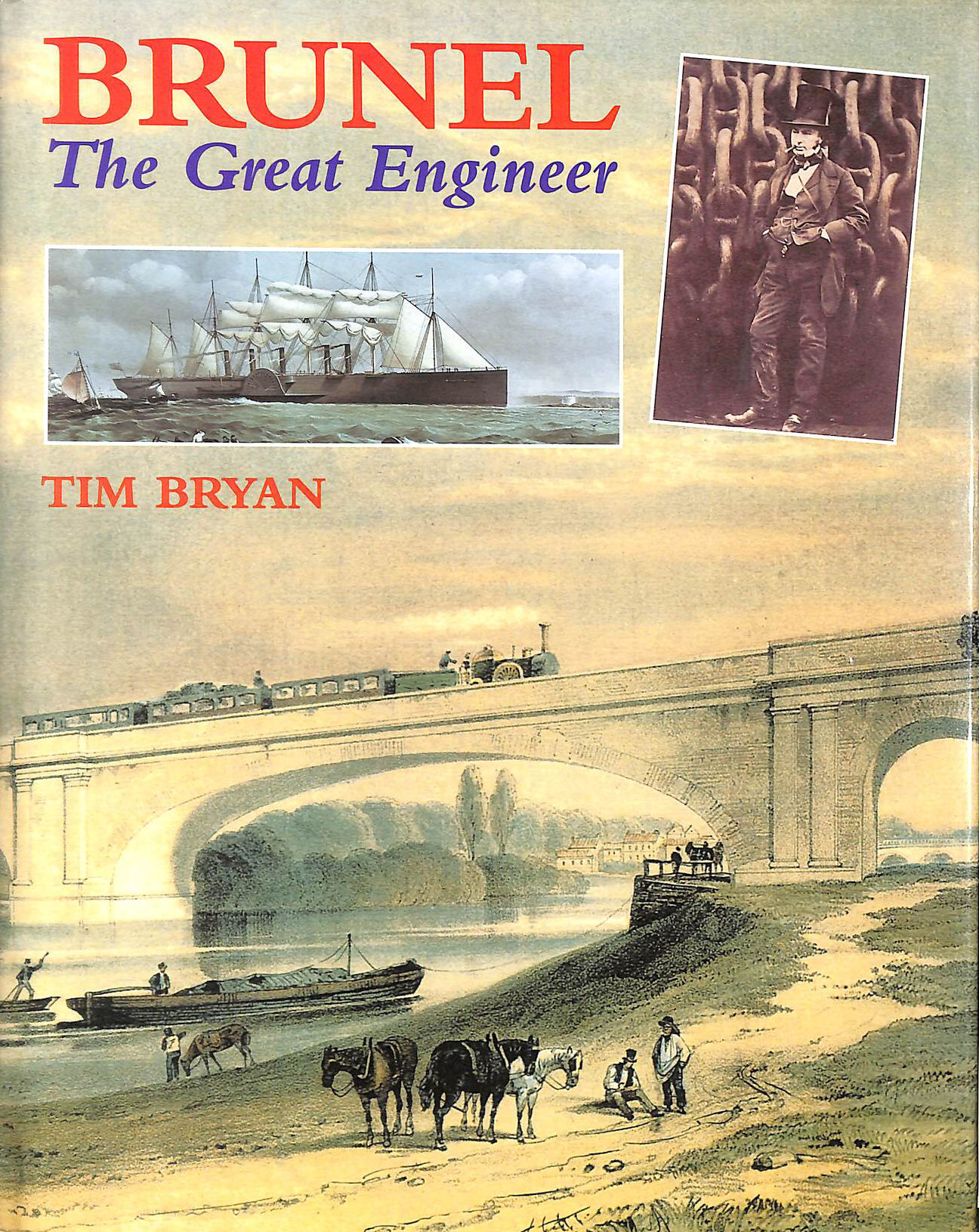 Image for Brunel: The Great Engineer