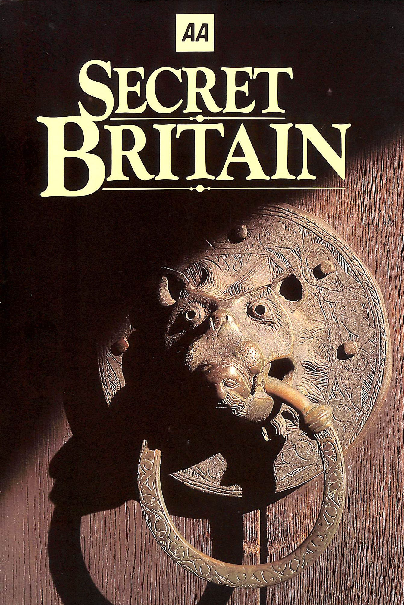 Image for Secret Britain