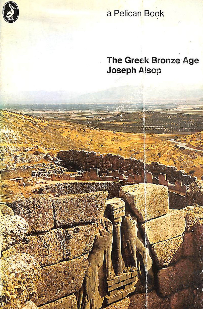 Image for From the Silent Earth: A Report On the Greek Bronze Age