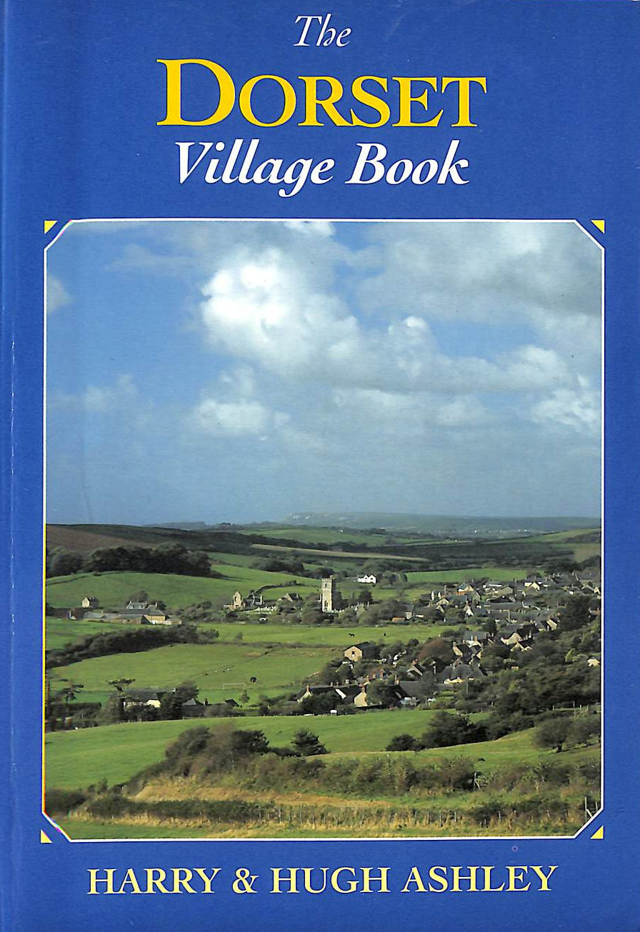 Image for The Dorset Village Book