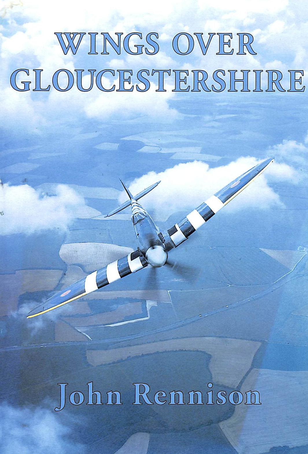 Image for Wings over Gloucestershire