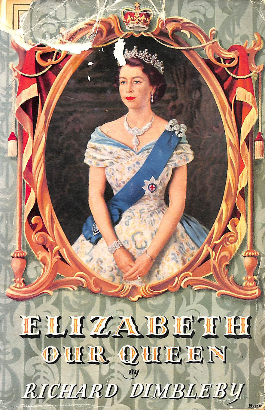 Image for Elizabeth our Queen