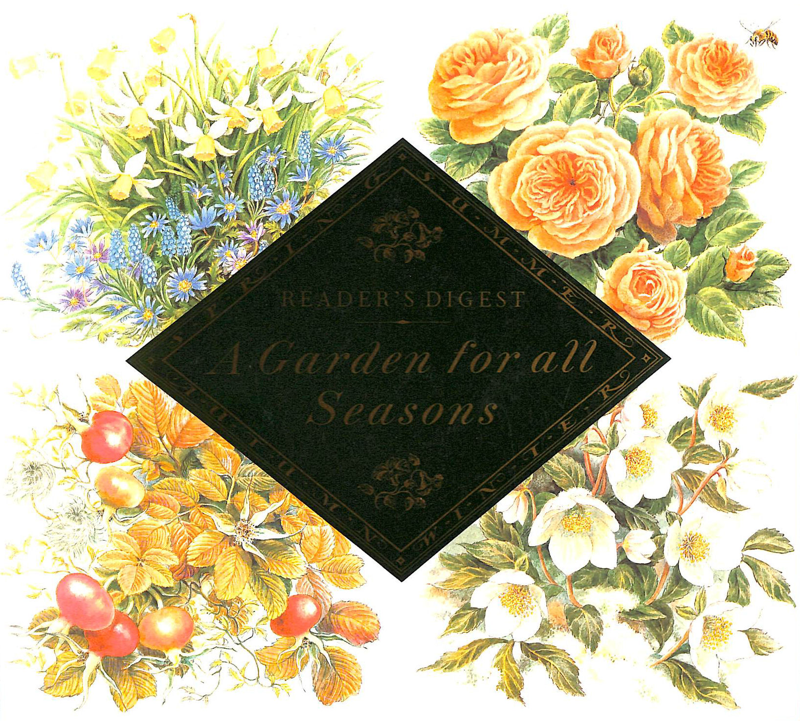 Image for A Garden for All Seasons (Readers Digest)
