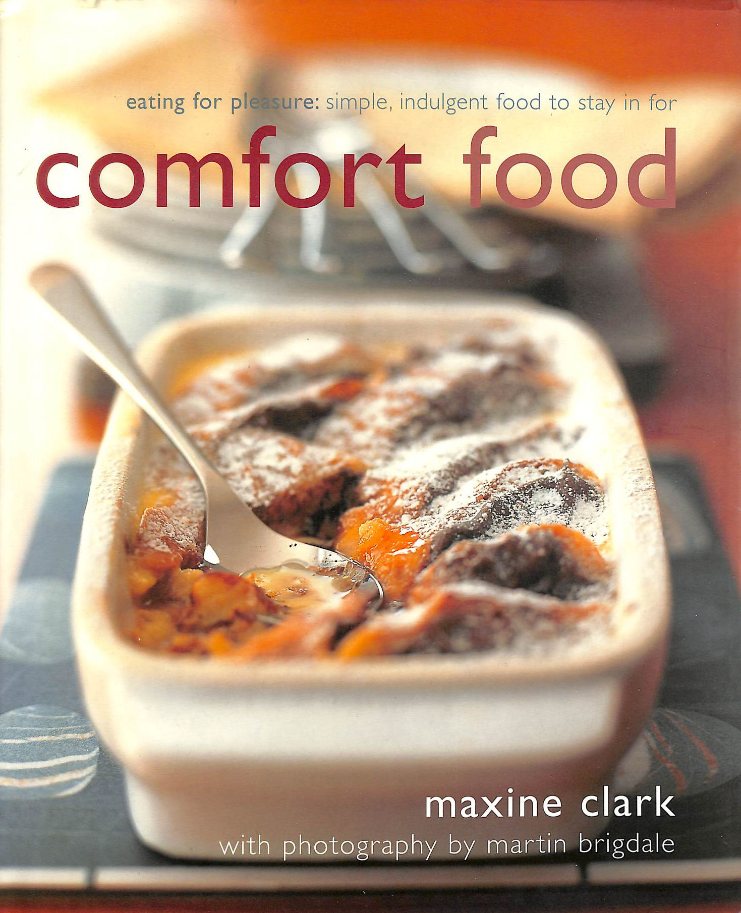 Image for Comfort Food