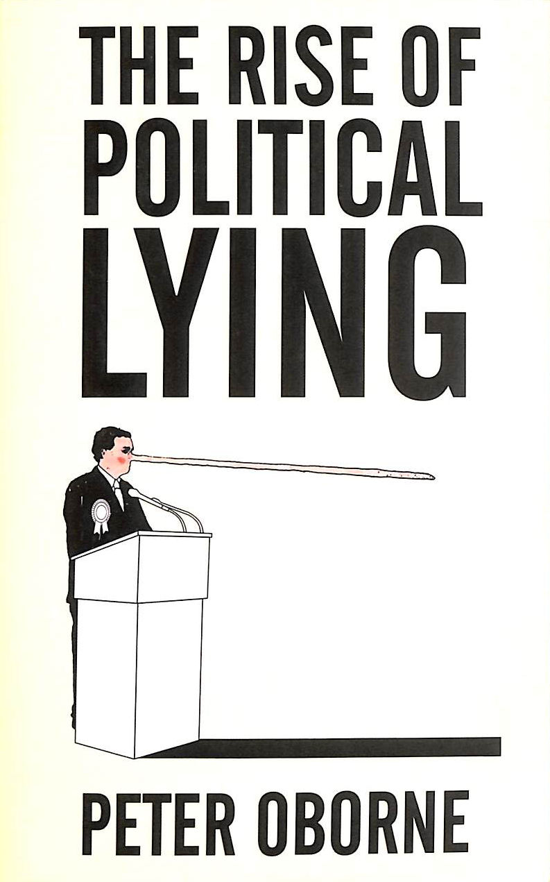 Image for Rise of Political Lying