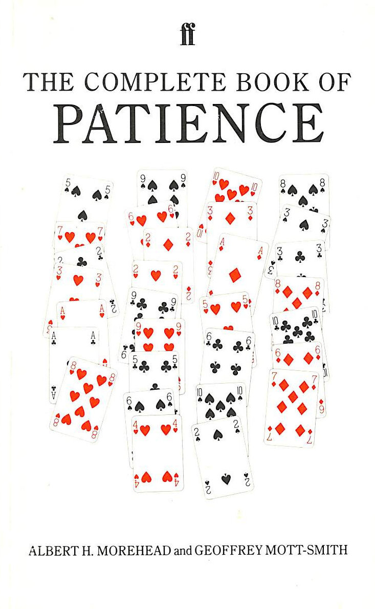 Image for The Complete Book of Patience