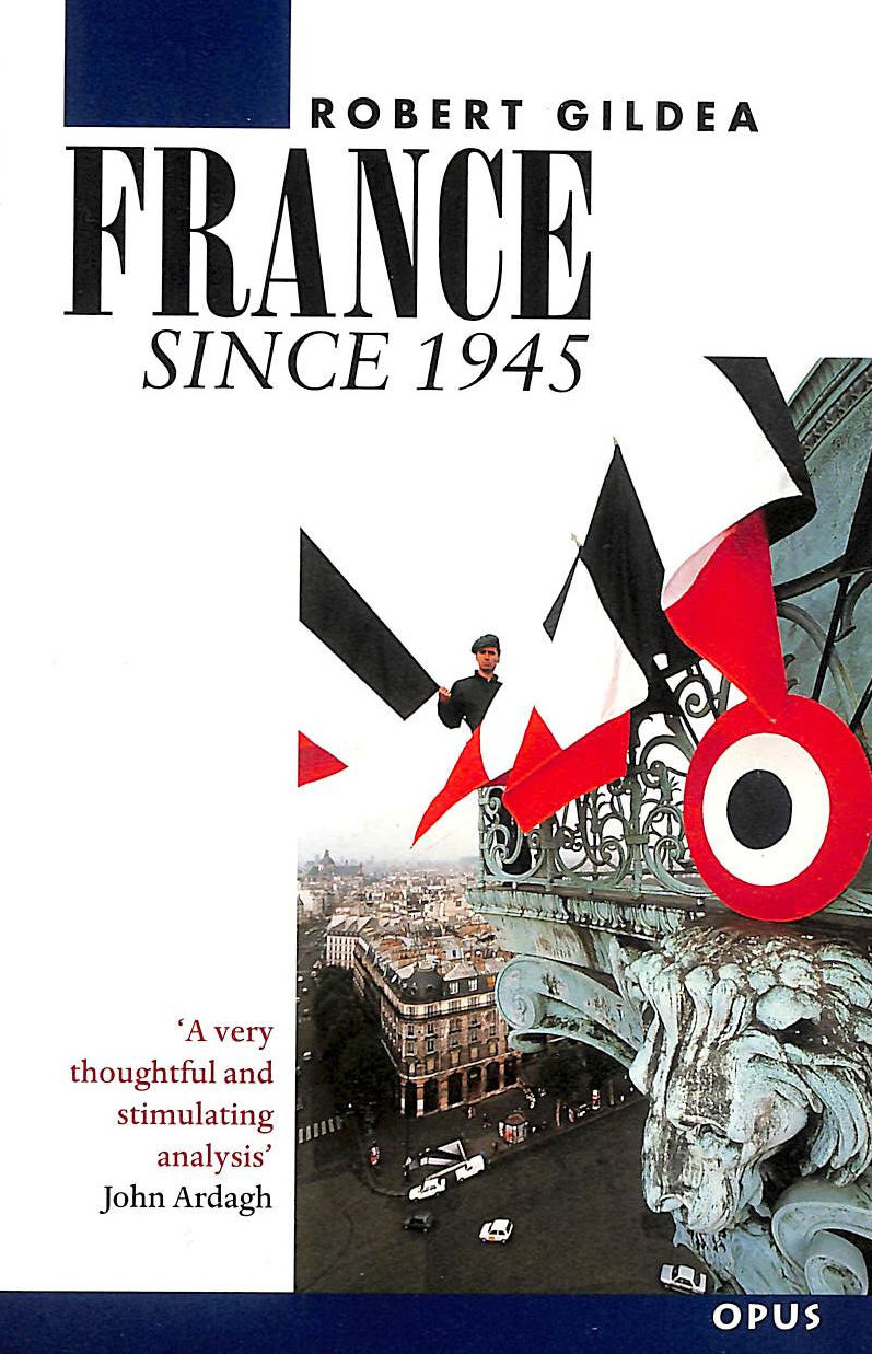 Image for France Since 1945