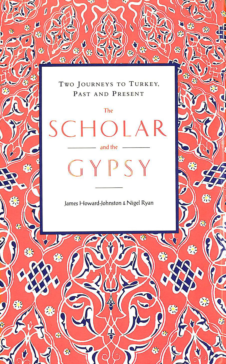 Image for The Scholar and the Gypsy