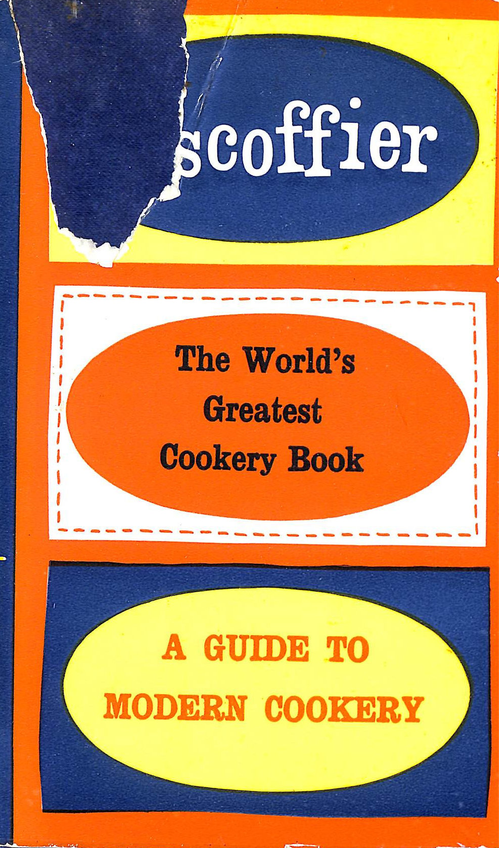 Image for A Guide to Modern Cookery