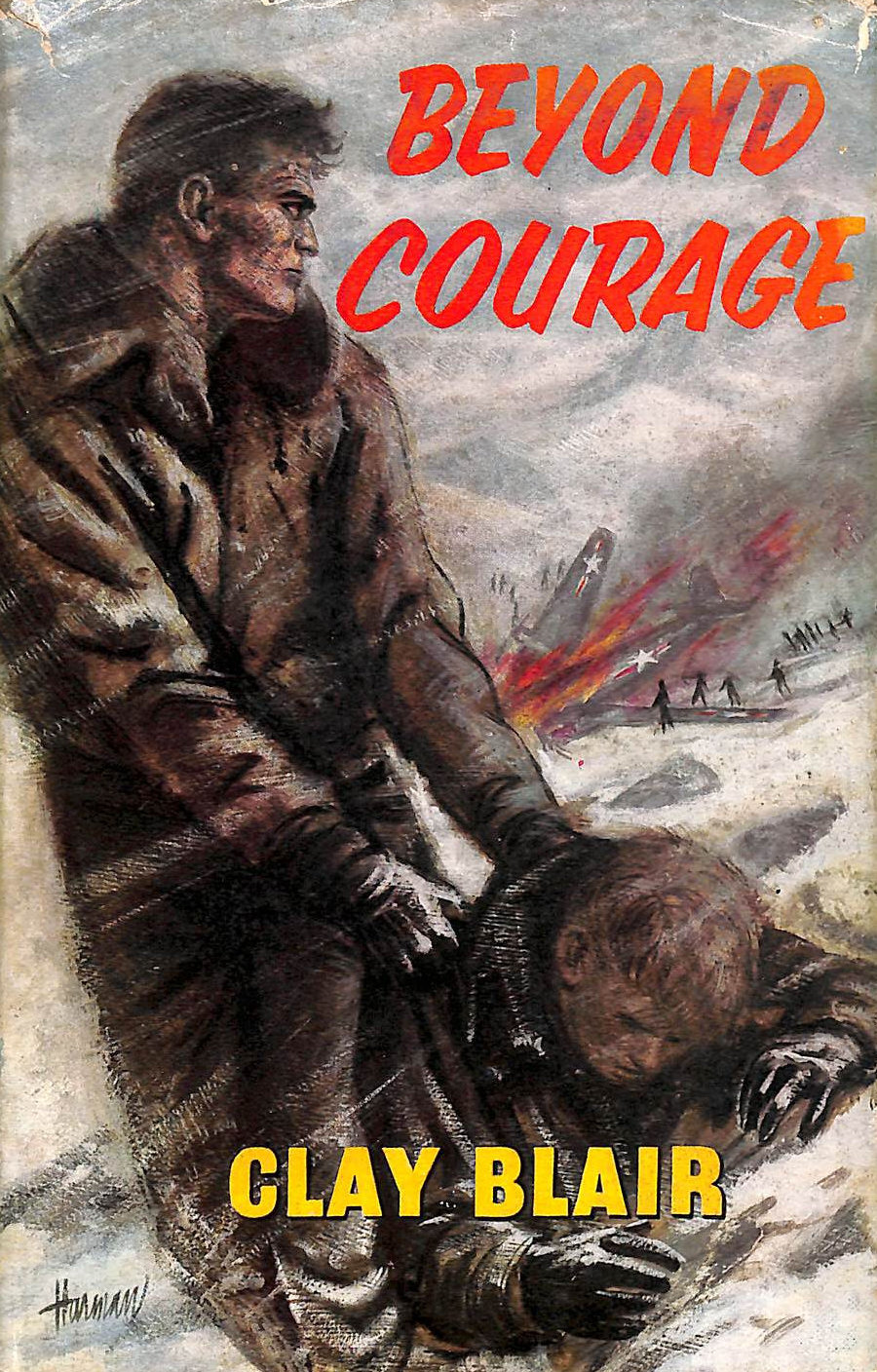 Image for Beyond Courage
