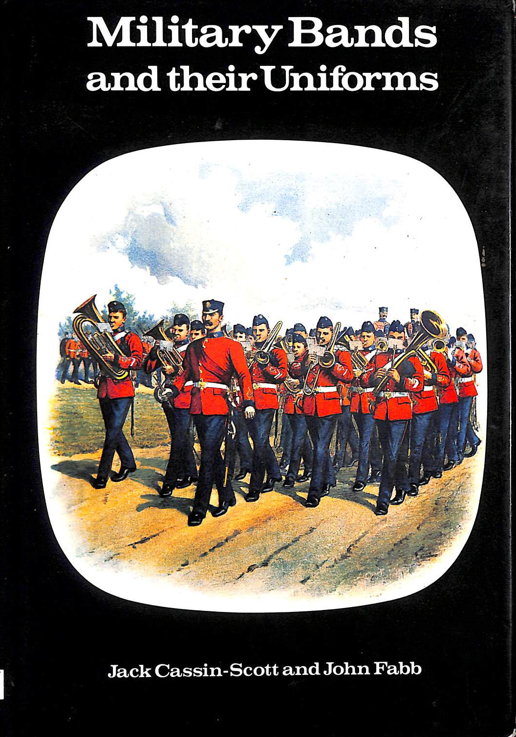 Image for Military Bands and Their Uniforms
