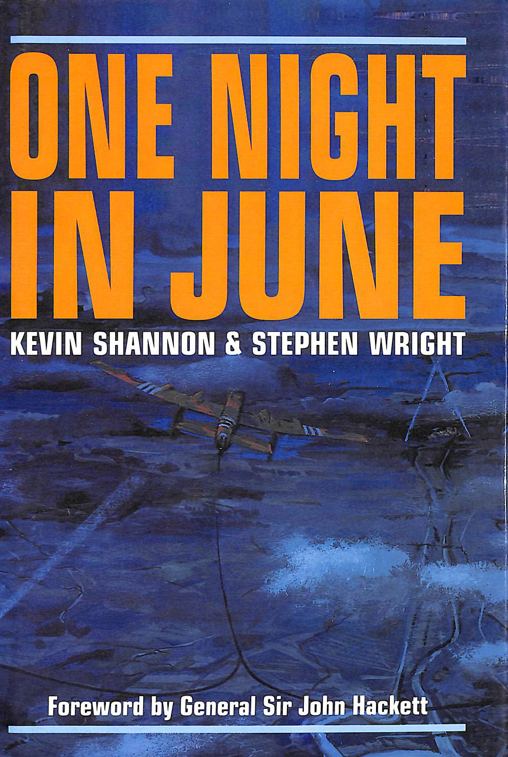 Image for One Night in June