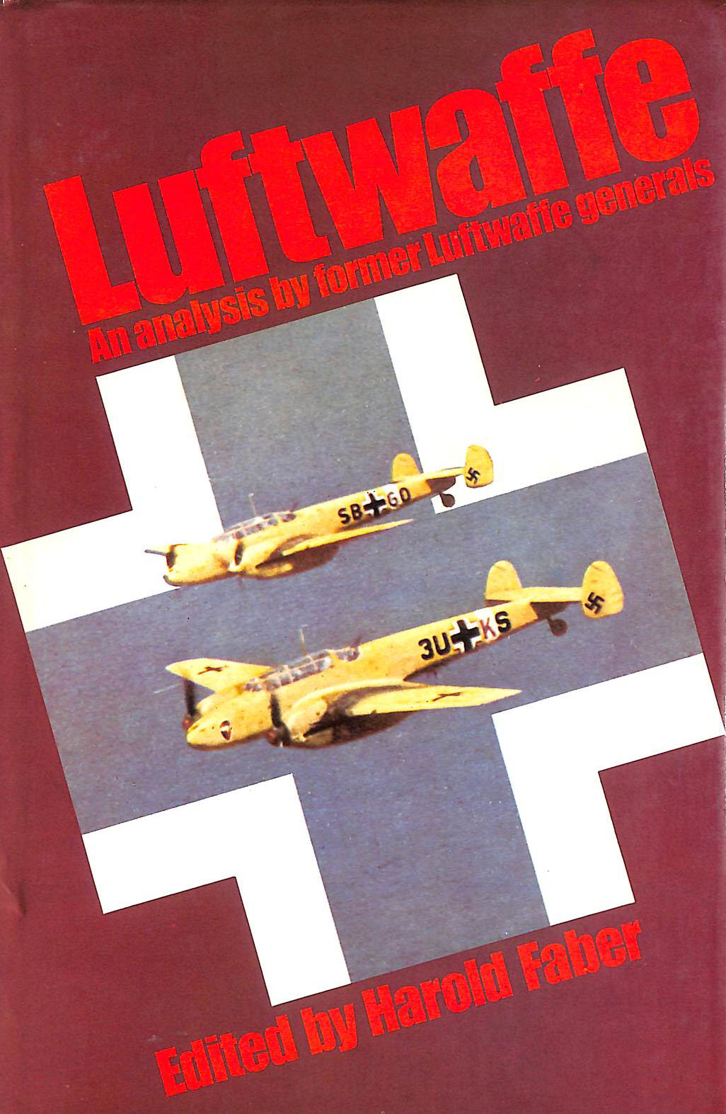 Image for Luftwaffe