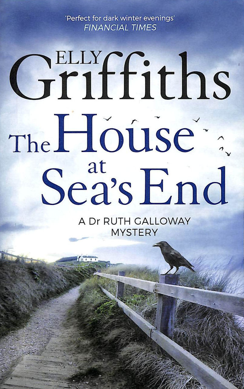 Image for The House at Sea's End: The Dr Ruth Galloway Mysteries 3