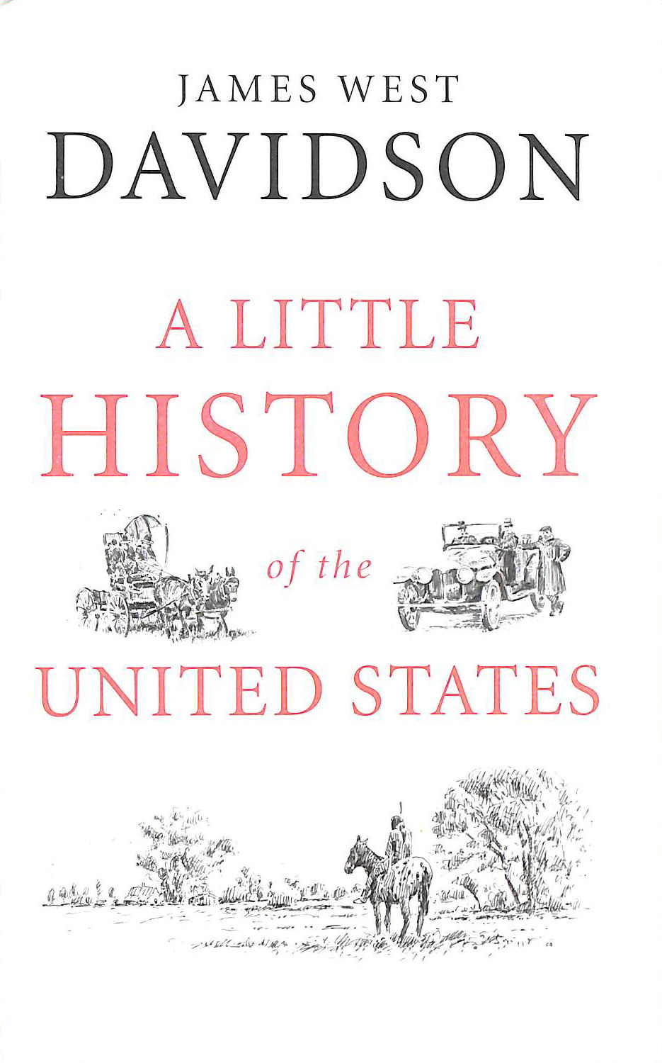 Image for A Little History of the United States (Little Histories)