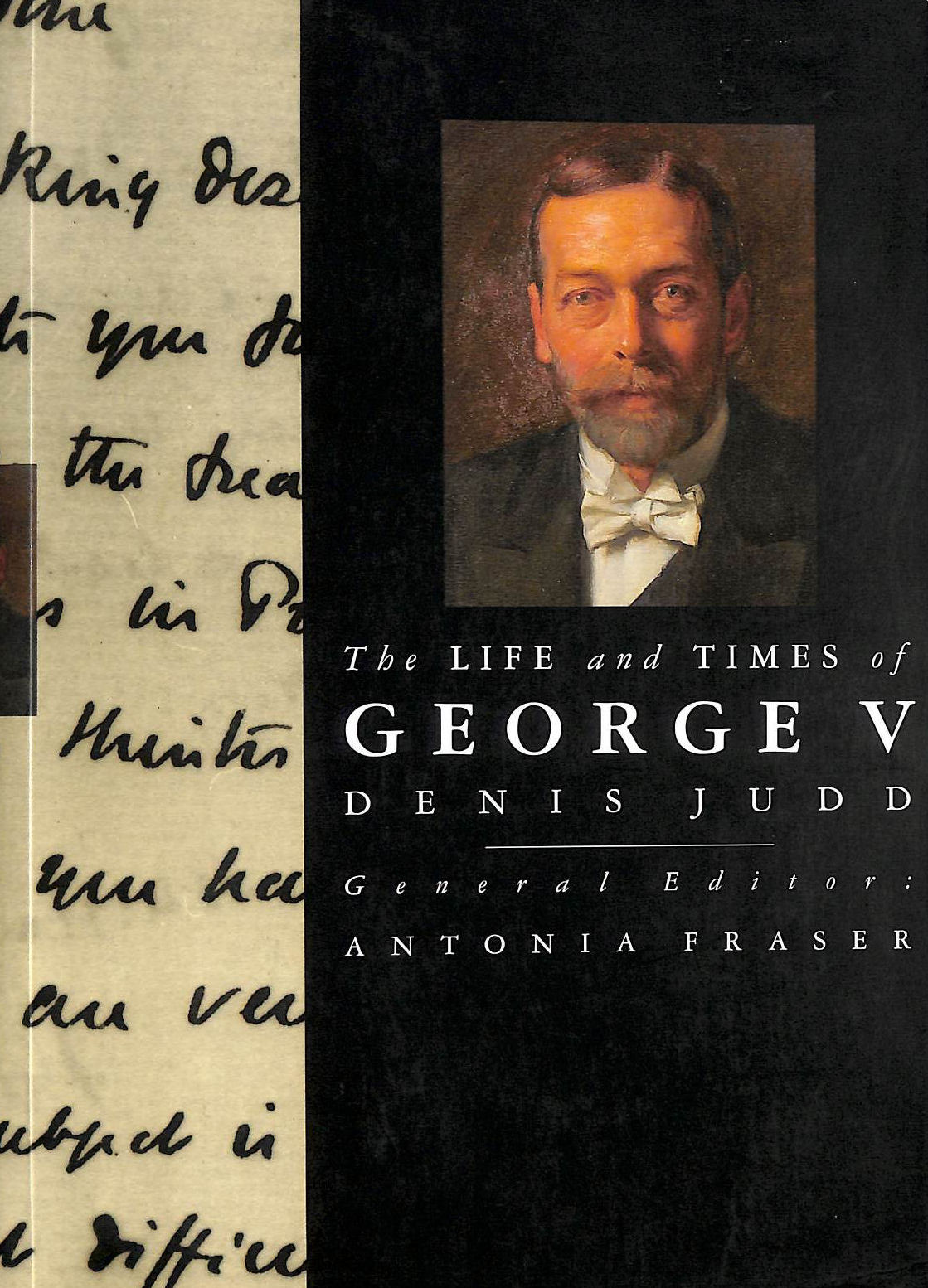 Image for The Life and Times of George V (Kings and Queens S.)