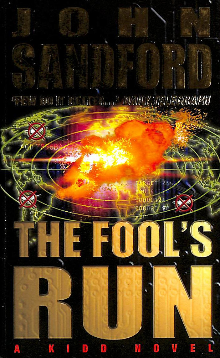 Image for The Fool's Run