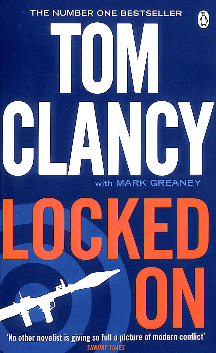 Image for Locked On