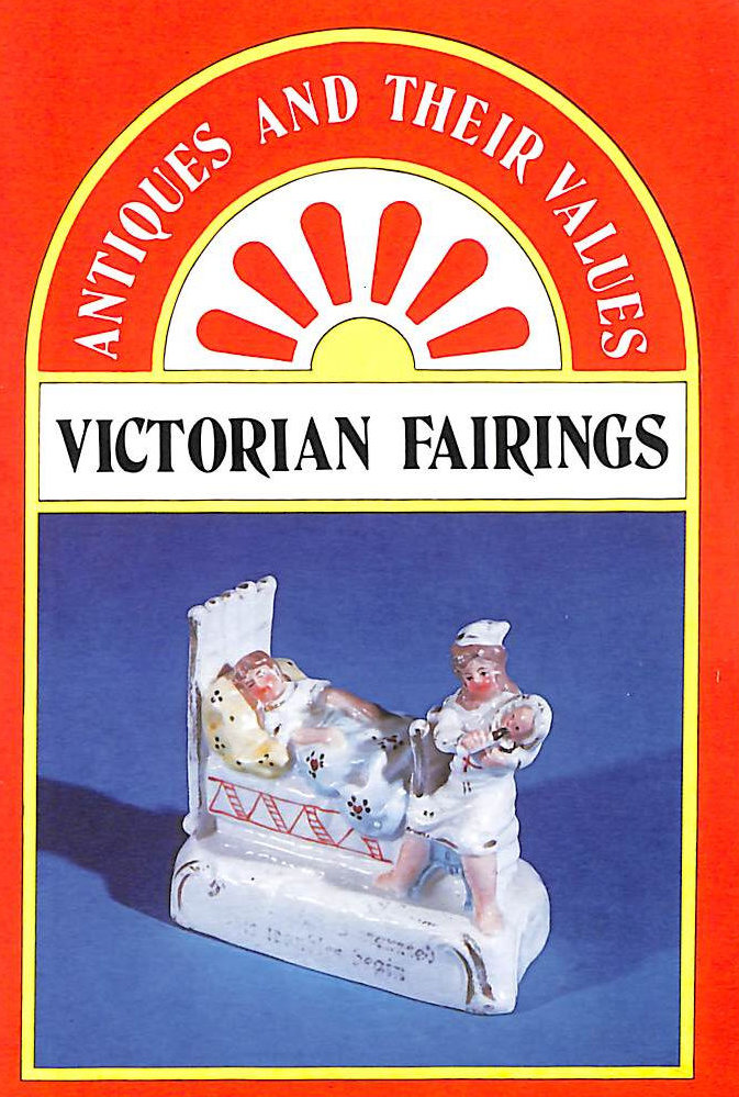 Image for Victorian Fairings (Antiques and Their Values S.)