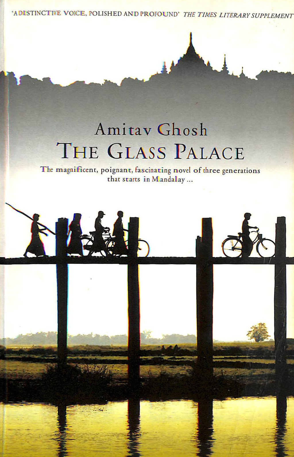 Image for The Glass Palace
