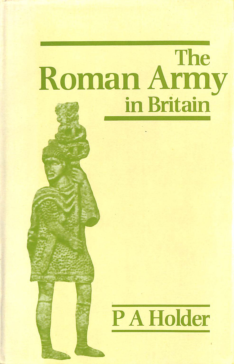 Image for The Roman Army in Britain