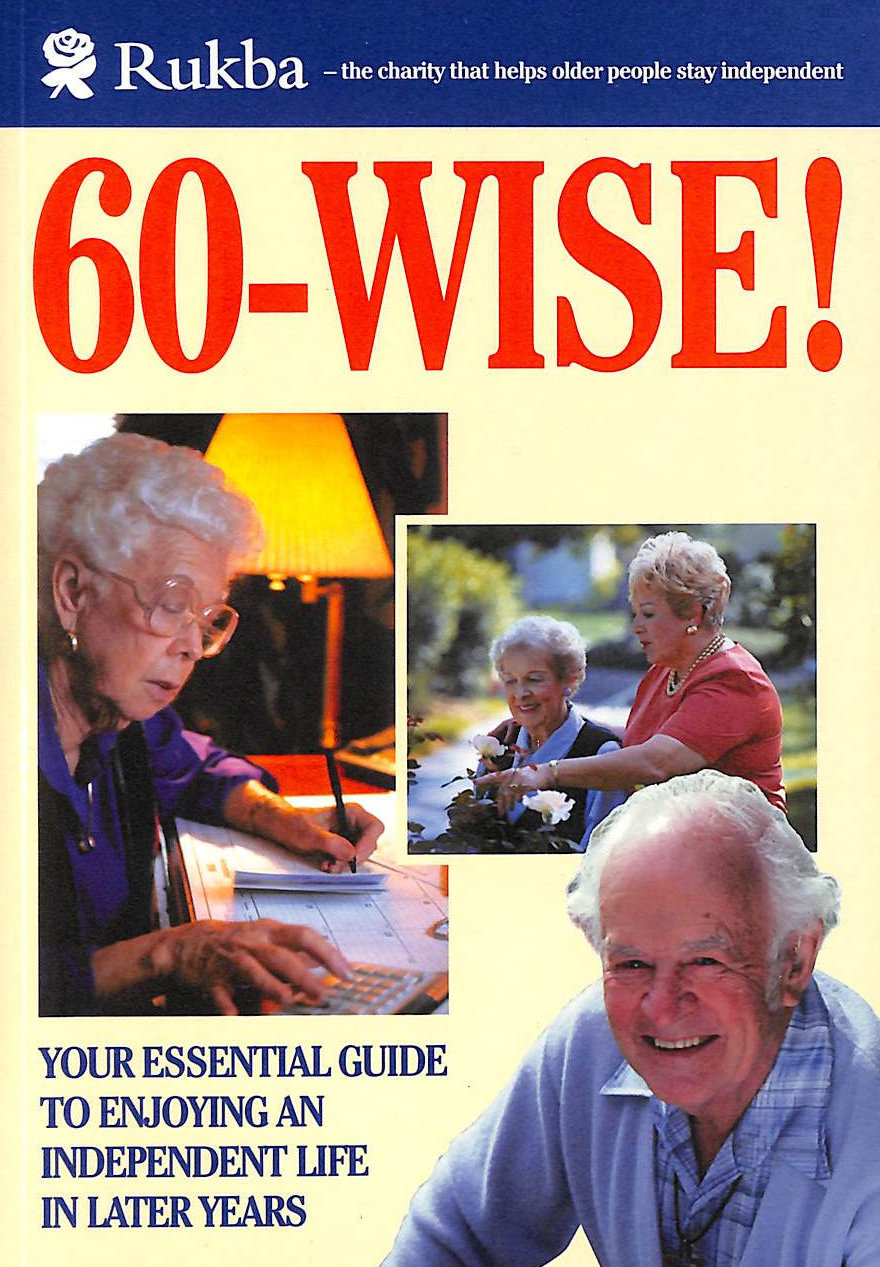 Image for 60-Wise!