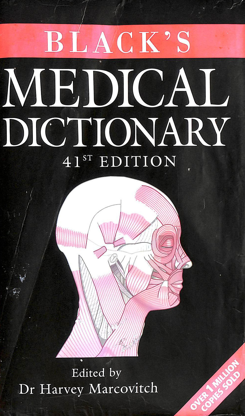 Image for Black's Medical Dictionary (Writing Handbook)