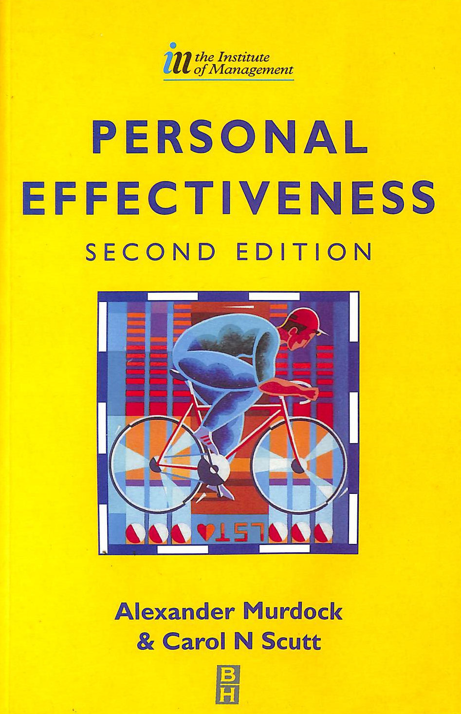 Image for Personal Effectiveness