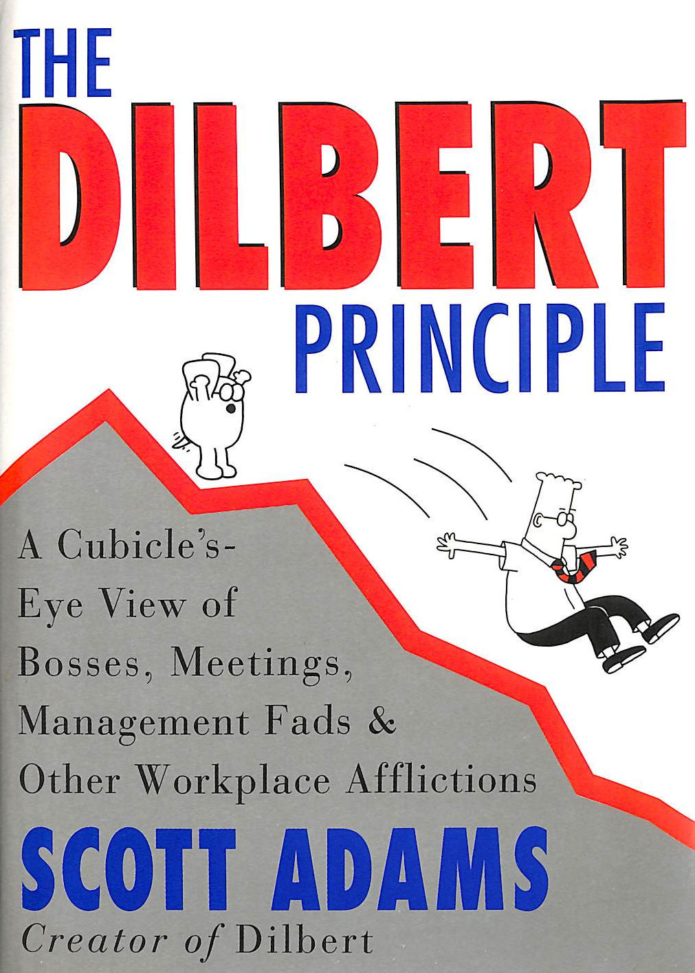 Image for The Dilbert Principle