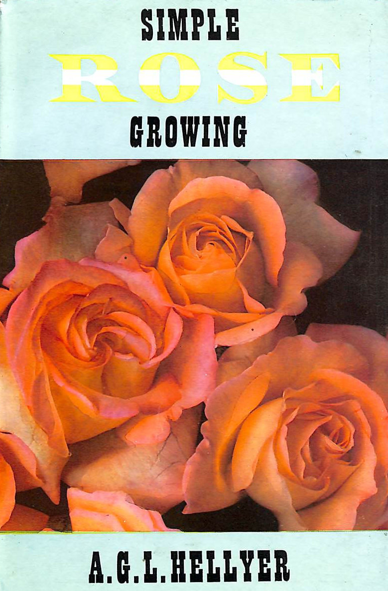 Image for Simple Rose Growing