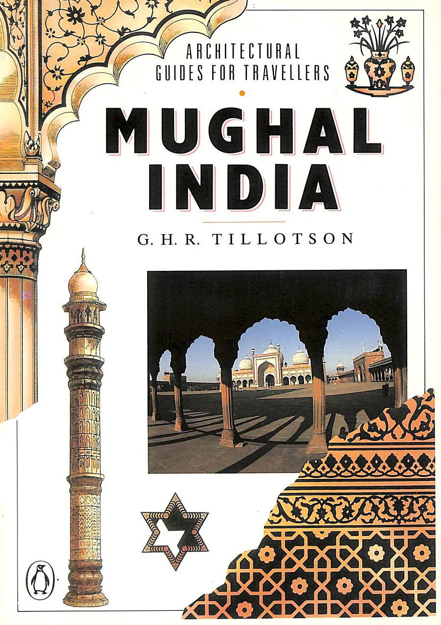 Image for Mughal India