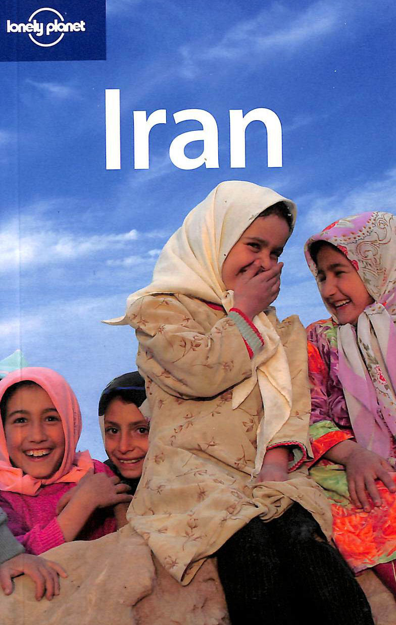 Image for Iran (Lonely Planet Country Guides)