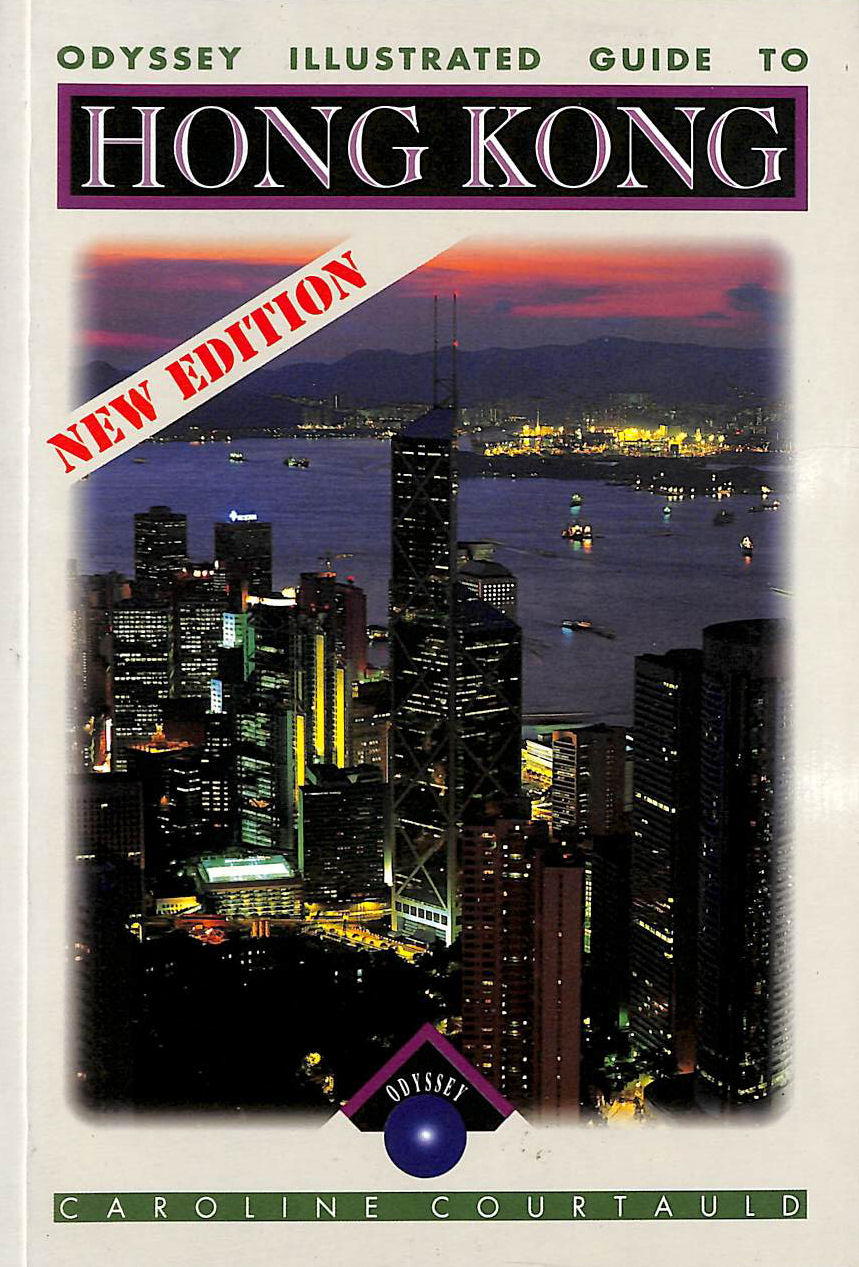 Image for Hong Kong (Odyssey Guides)