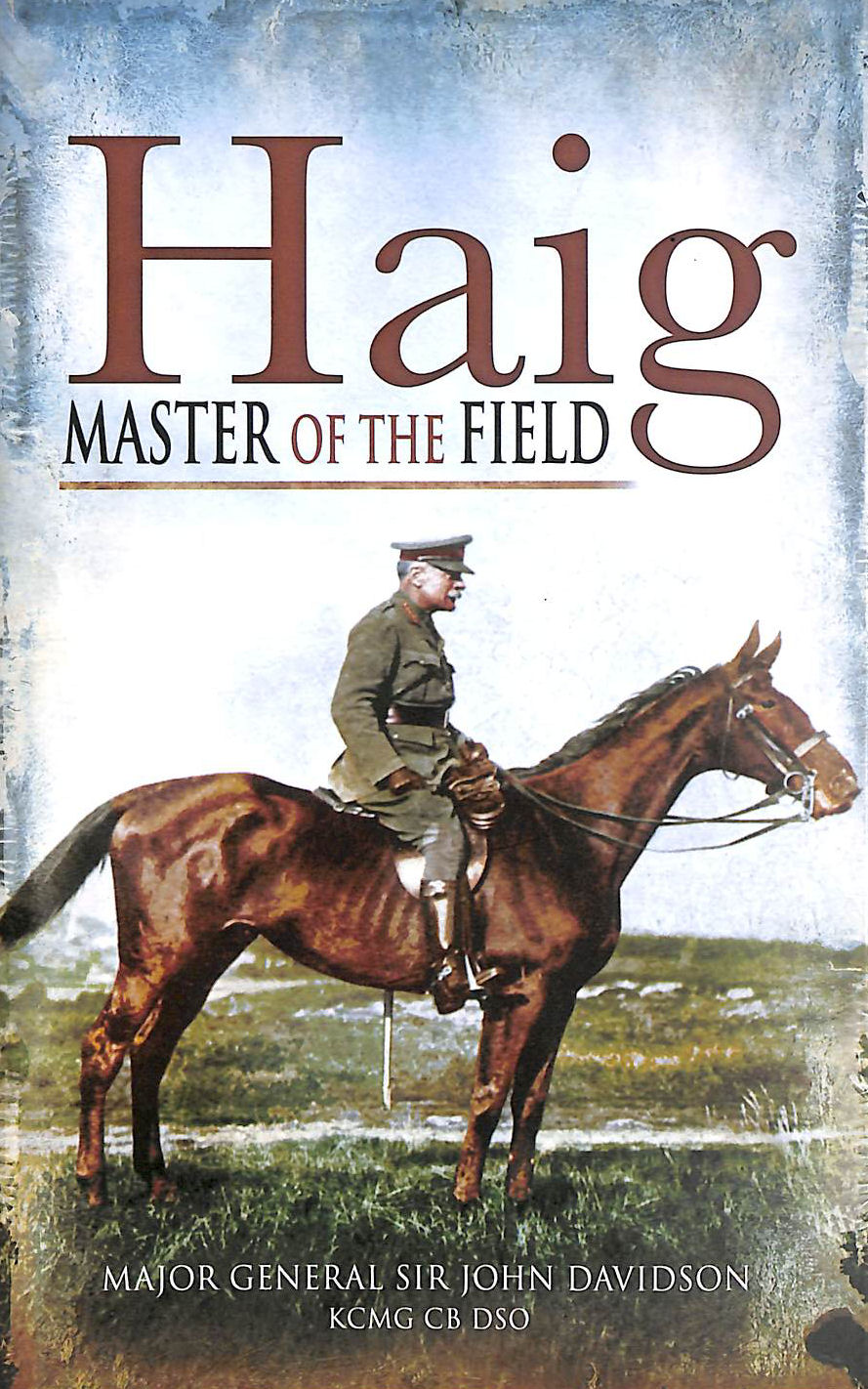 Image for Haig: Master of the Field