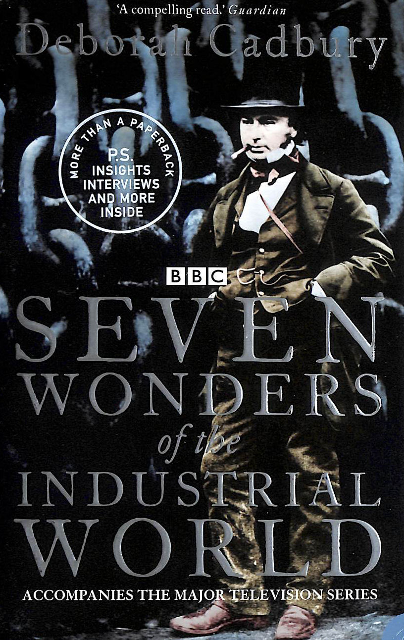 Image for Seven Wonders of the Industrial World