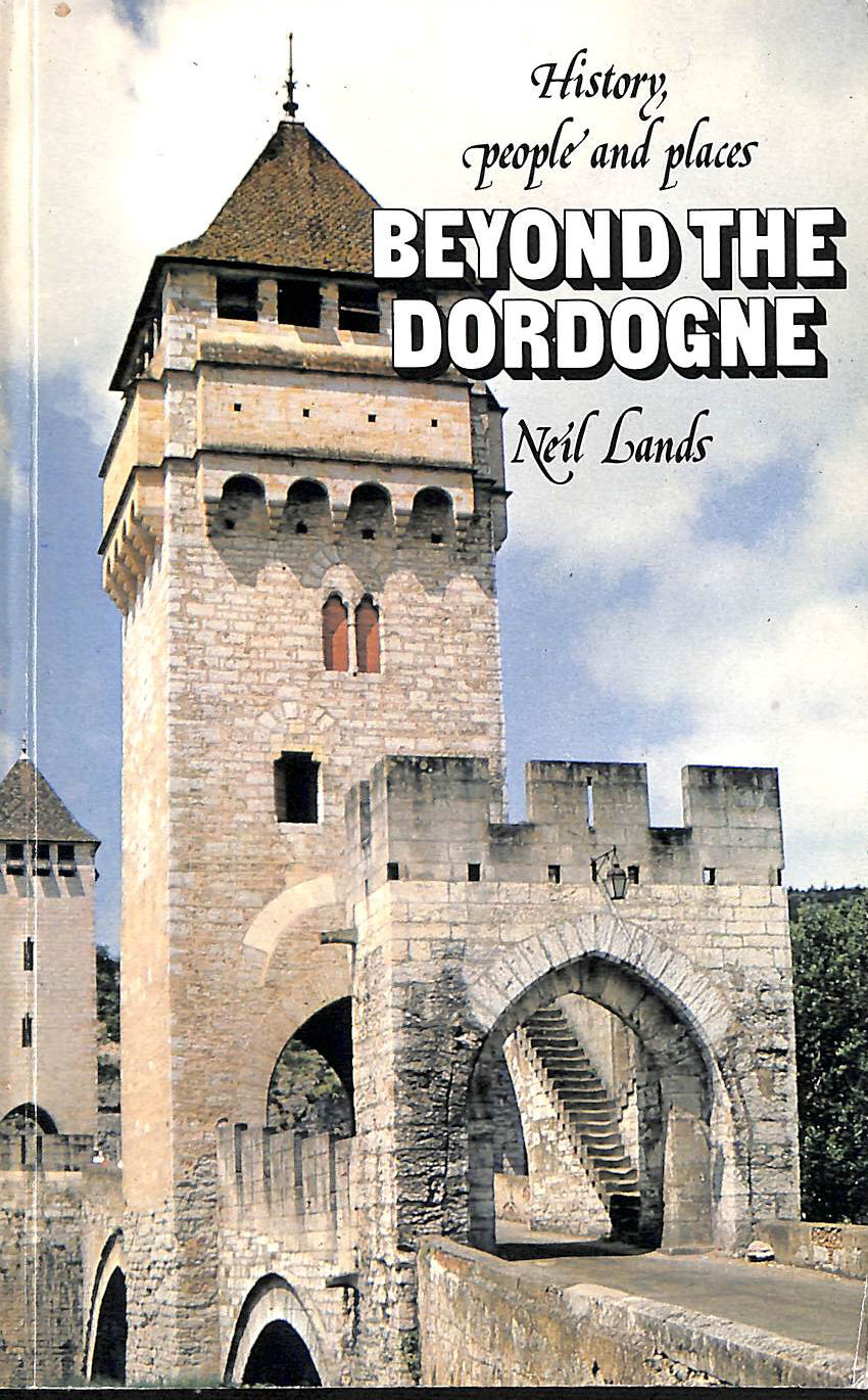 Image for Beyond the Dordogne