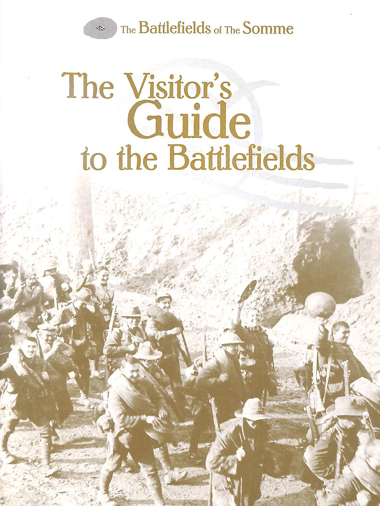 Image for The Visitor's Guide to the Battlefields of the Somme