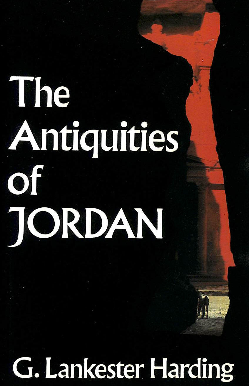 Image for The Antiquities of Jordan