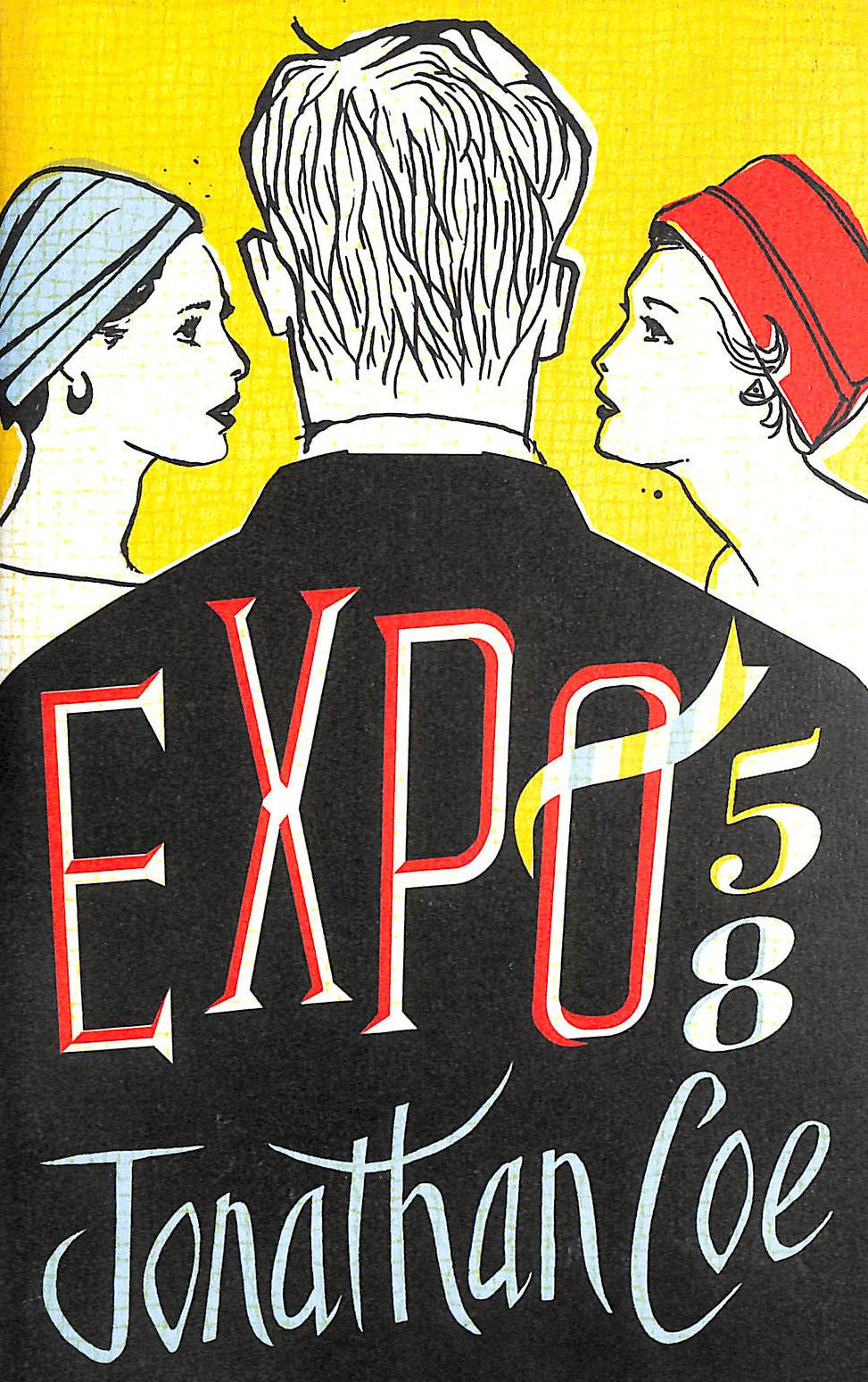 Image for Expo 58
