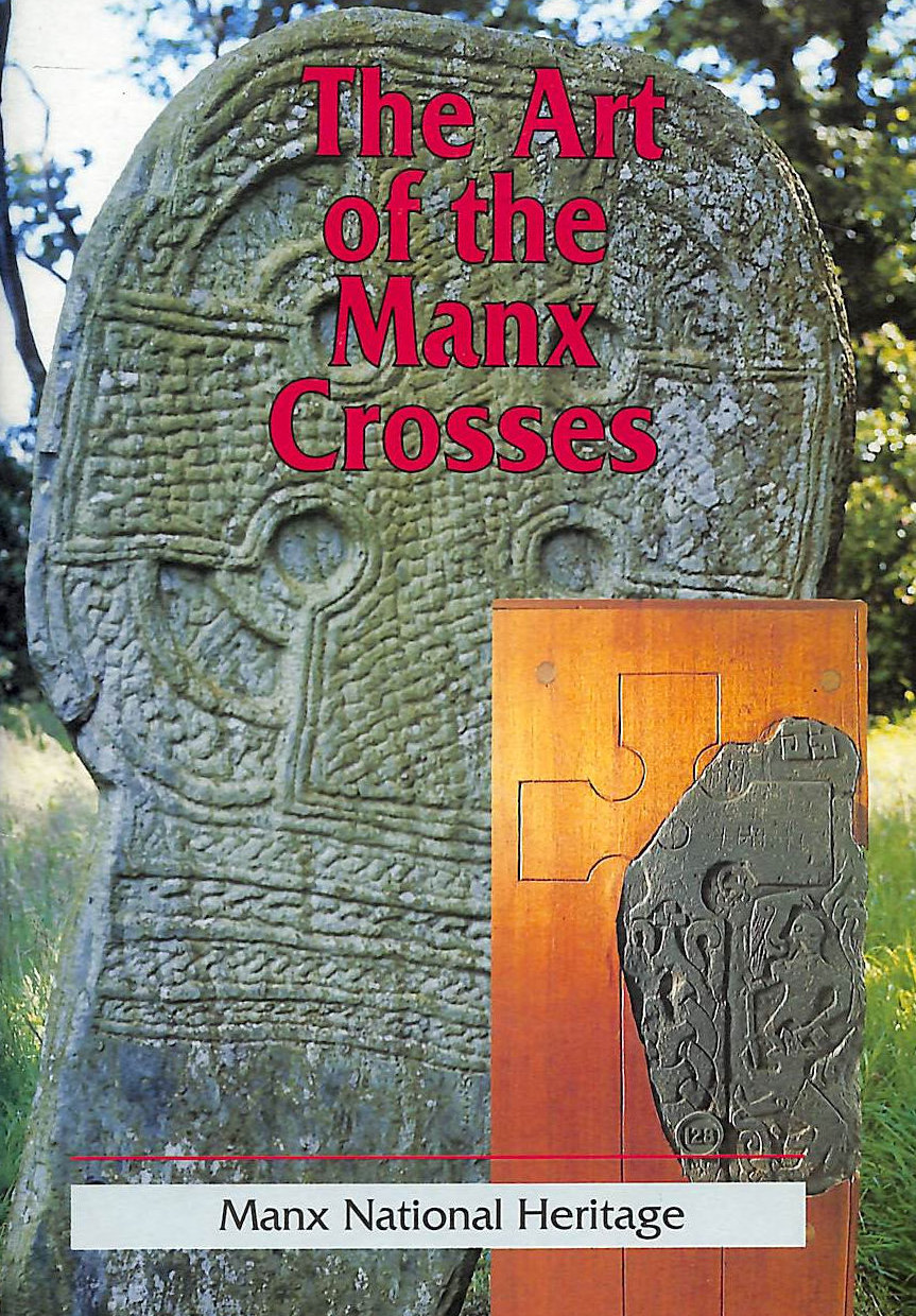 Image for The Art of the Manx Crosses