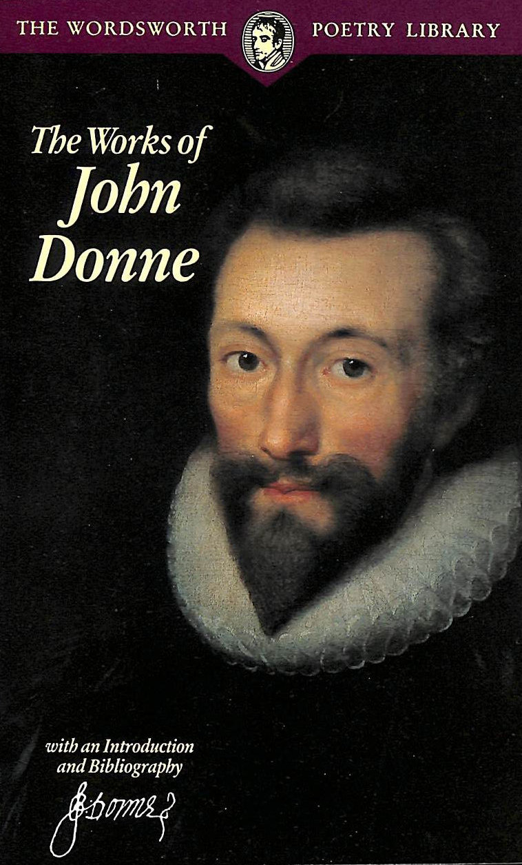 Image for The Collected Poems of John Donne