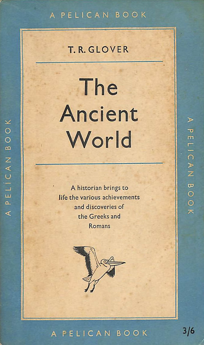 Image for THE ANCIENT WORLD : A BEGINNING.