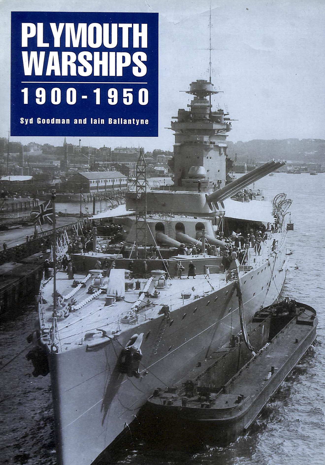 Image for Plymouth Warships