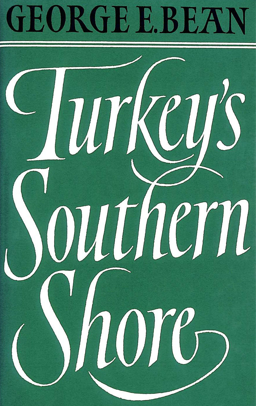 Image for Turkey's Southern Shore